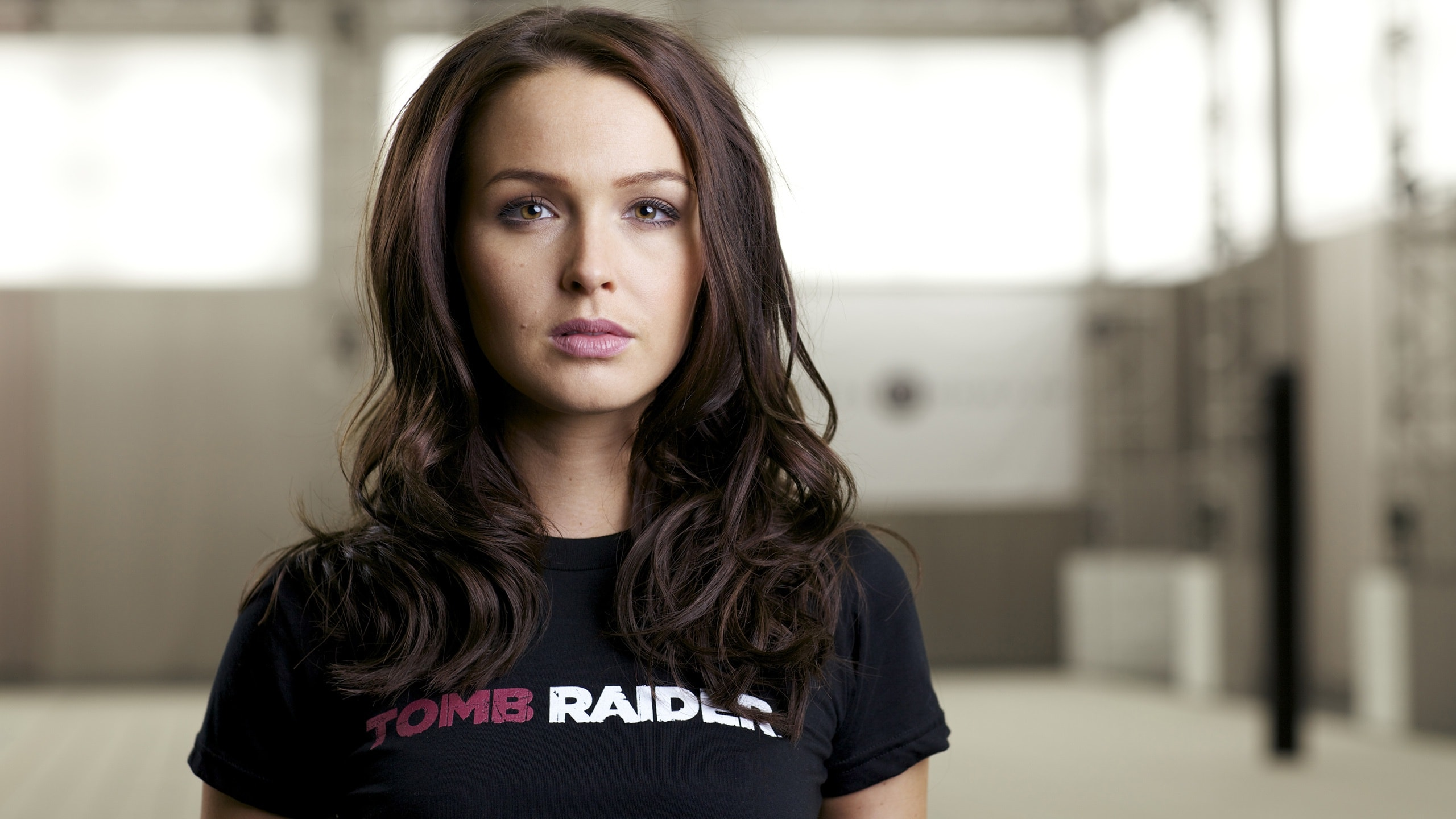 Camilla Anne Luddington Wallpapers hd