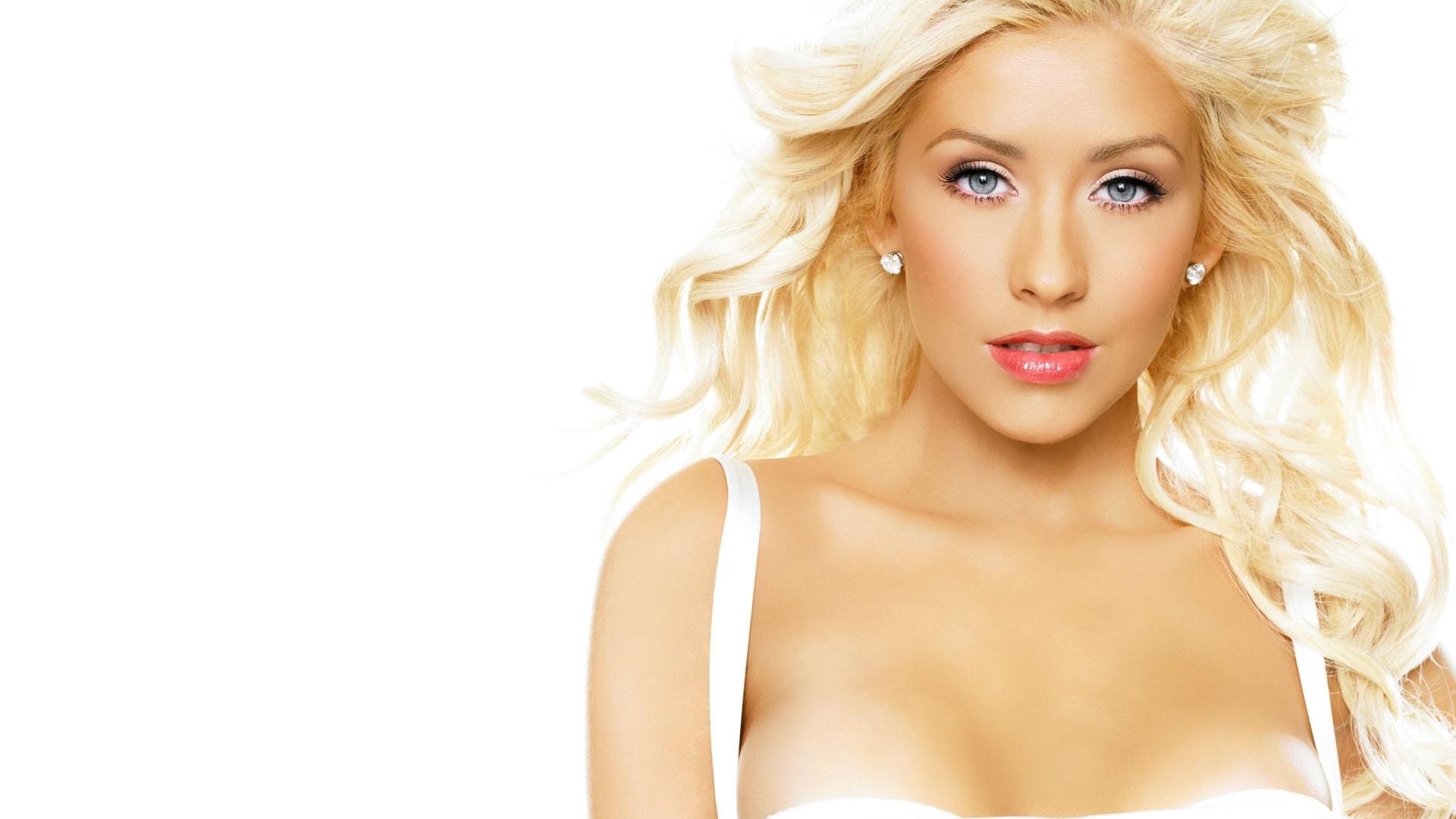Christina Aguilera Wallpapers hd