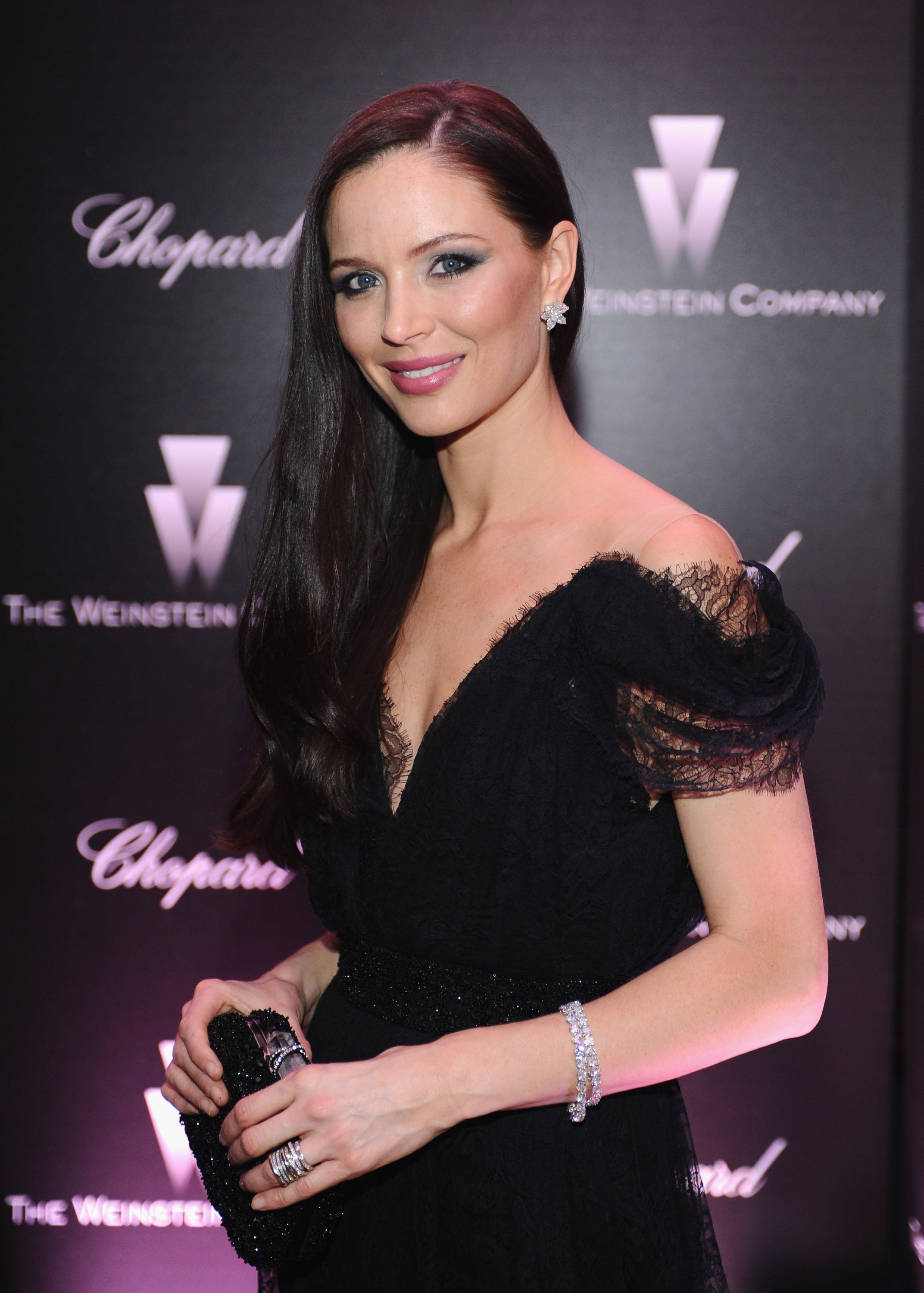 Georgina Chapman Wallpapers hd