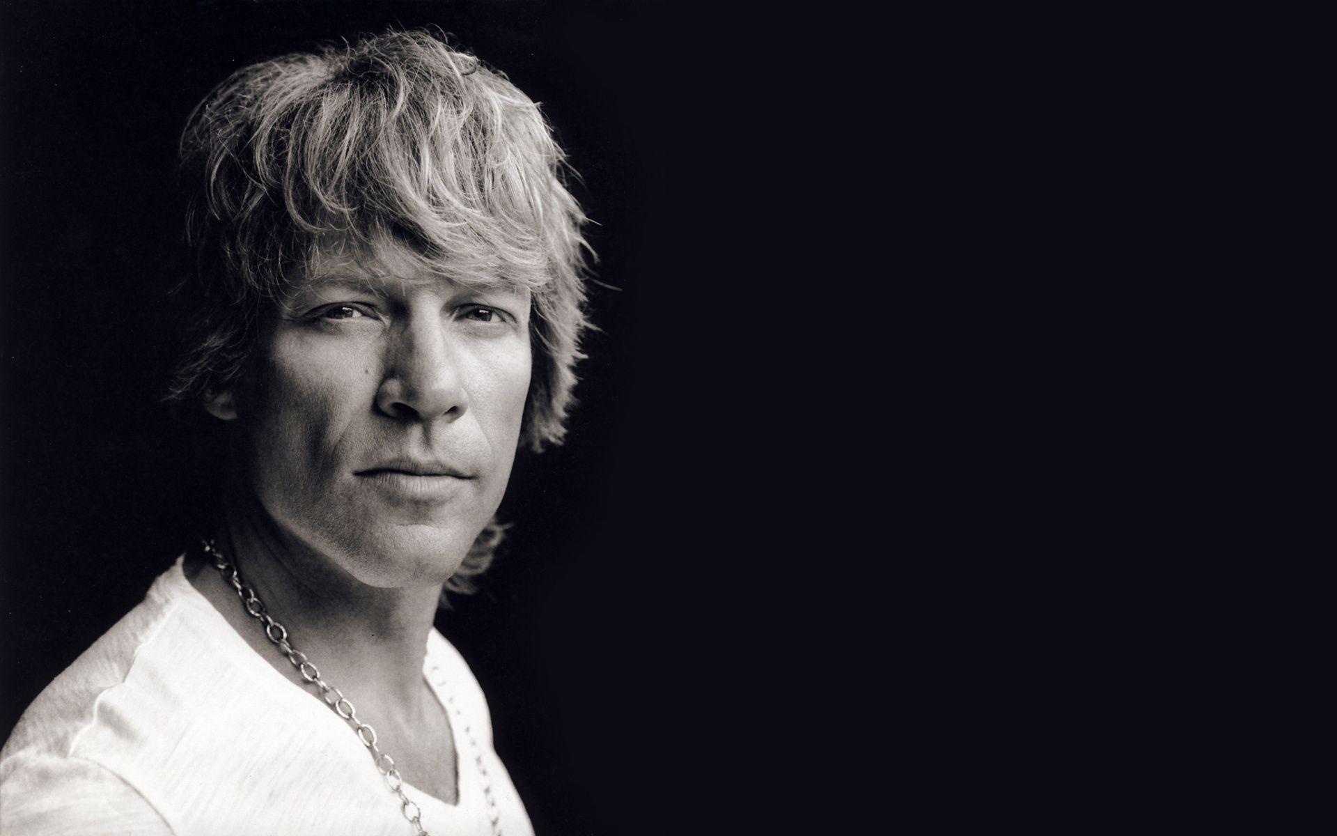Jon Bon Jovi Wallpapers hd