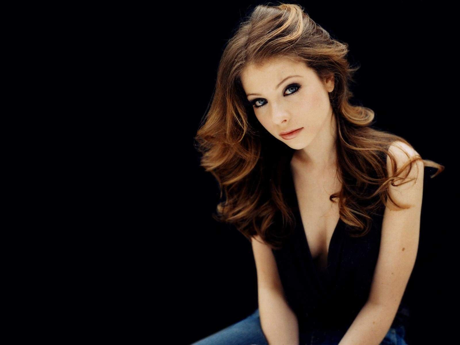 Michelle Trachtenberg Wallpapers hd