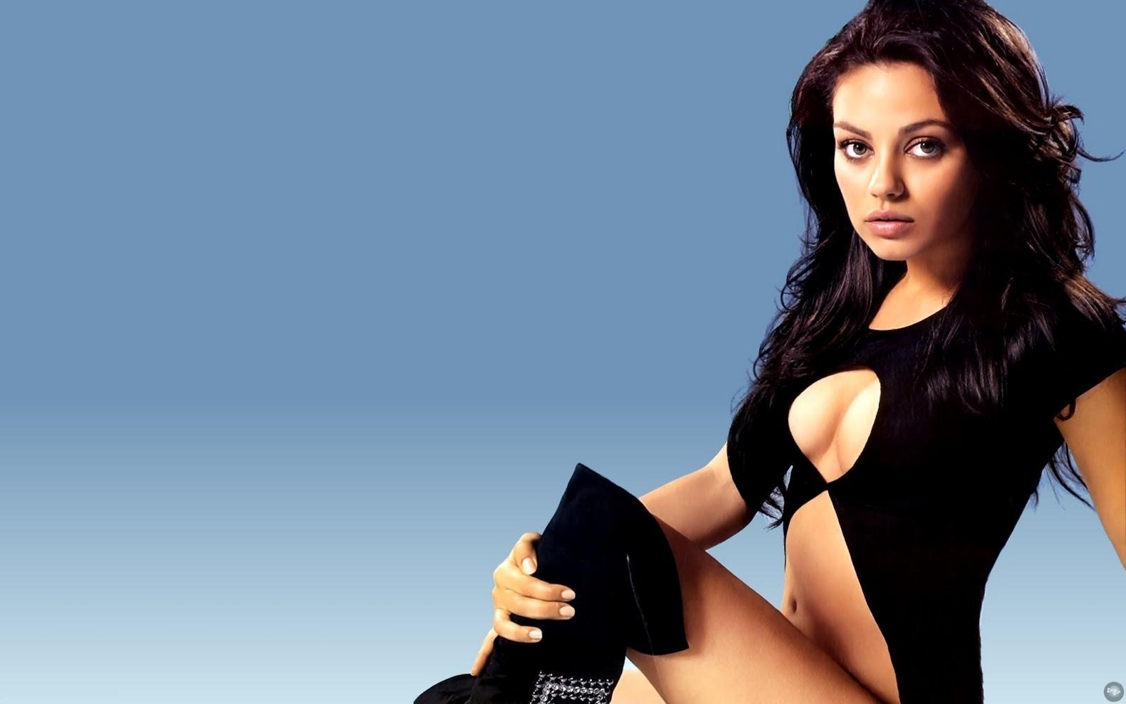 Mila Kunis Backgrounds