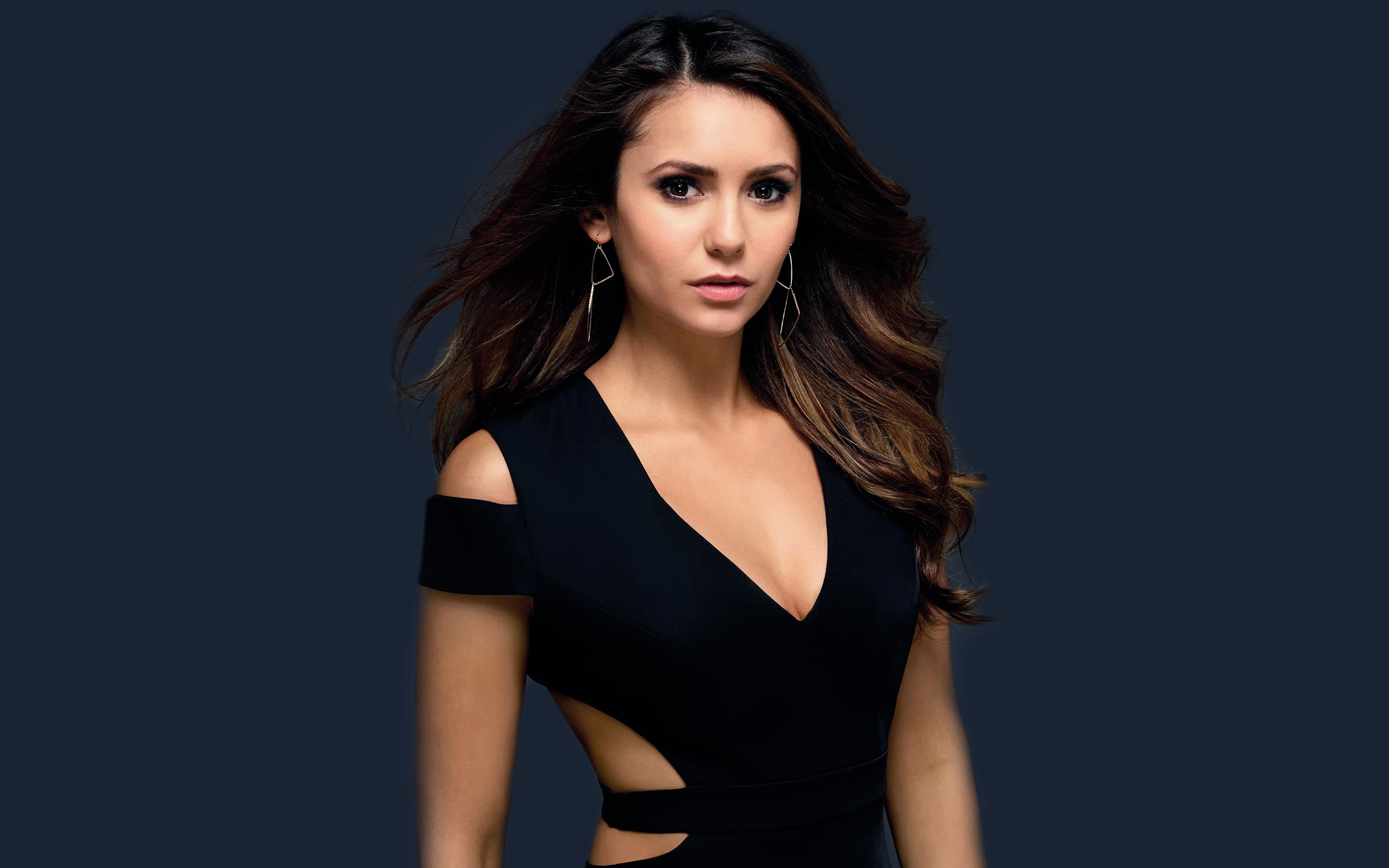Nina Dobrev Wallpapers hd