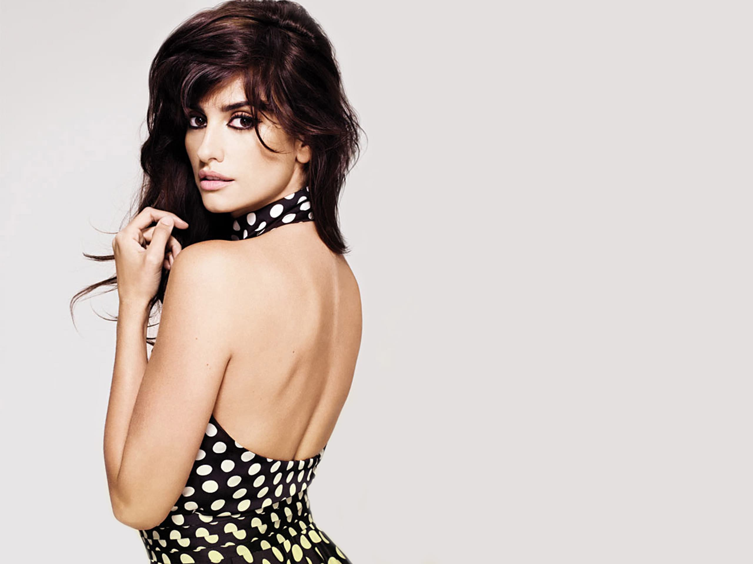 Penelope Cruz Wallpapers hd
