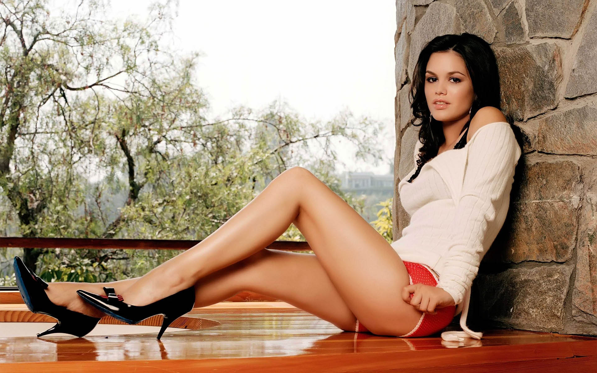 Rachel Bilson Desktop wallpapers