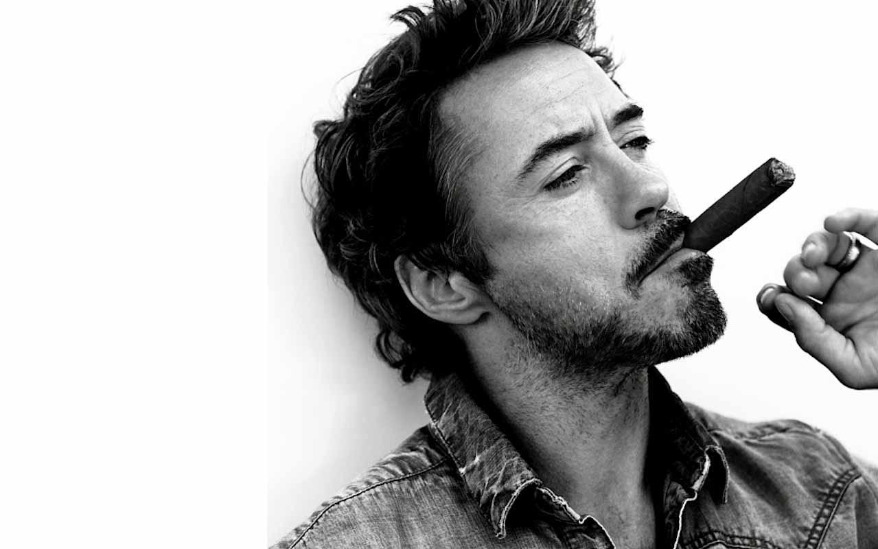 Robert Downey, Jr. Wallpapers hd
