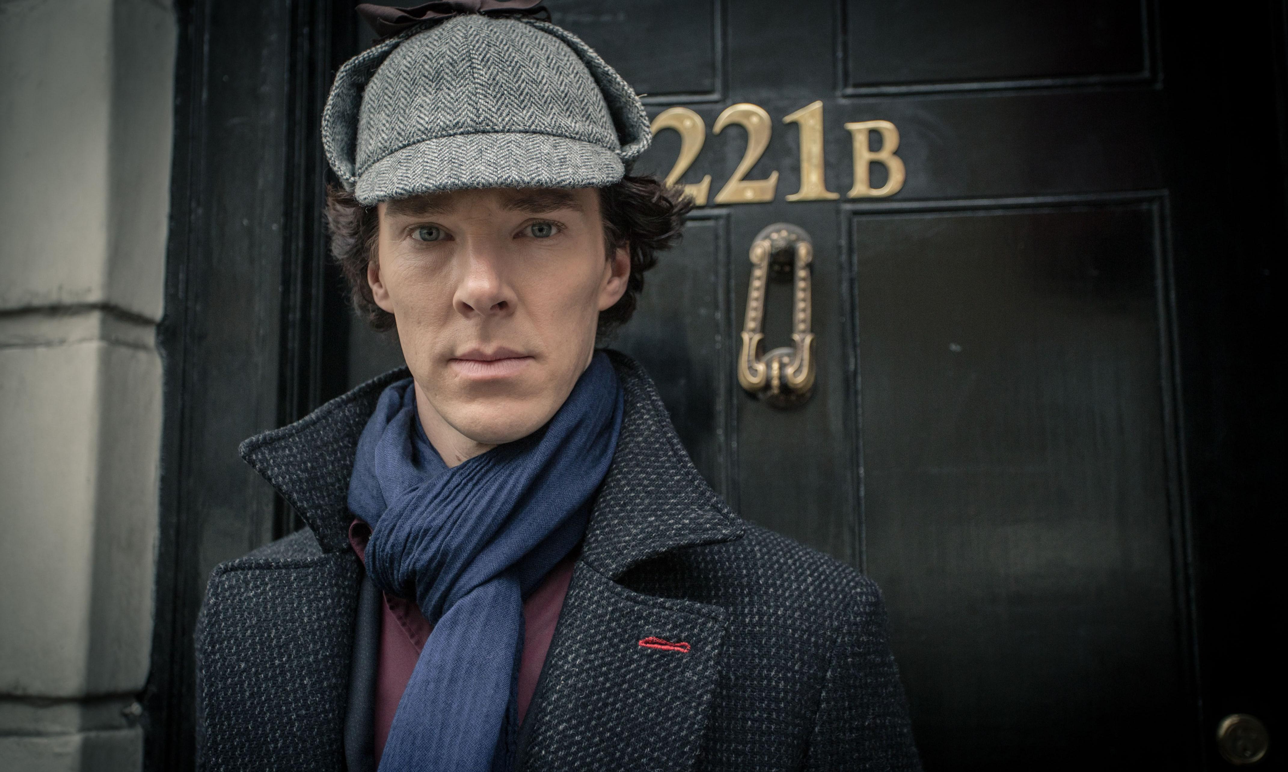 Benedict Cumberbatch Wallpaper
