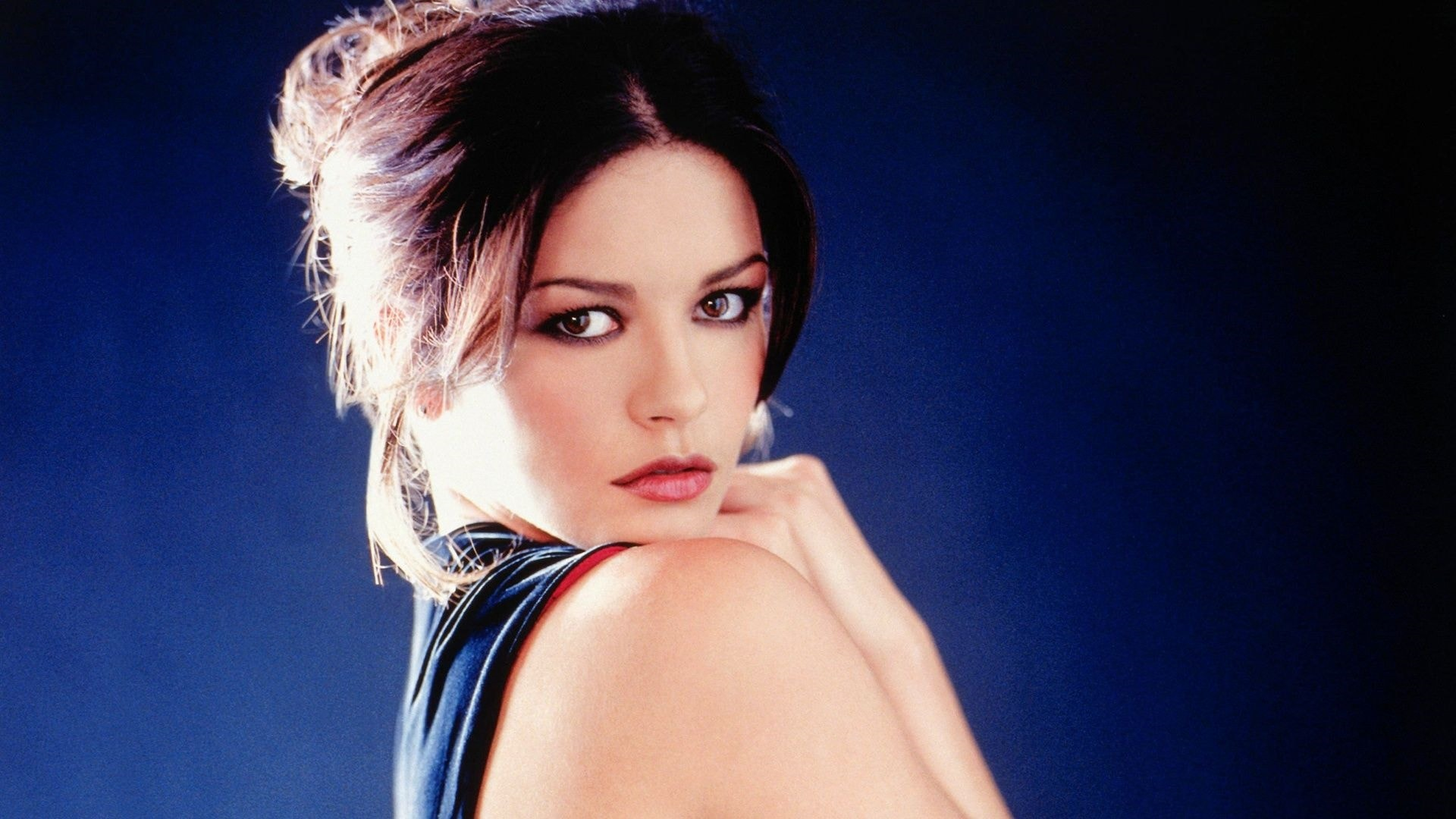 Catherine Zeta-Jones Wallpaper