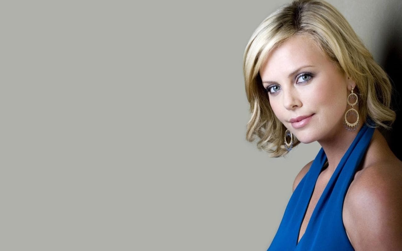 Charlize Theron HD pics