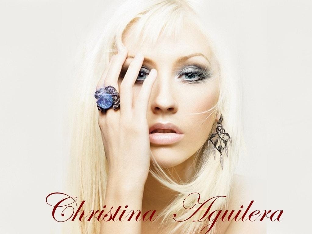 Christina Aguilera HD pics