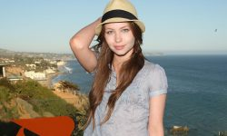 Daveigh Chase Wallpaper