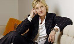 Ellen Degeneres HD pics