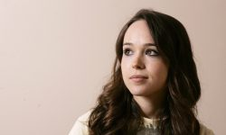 Ellen Page Wallpaper