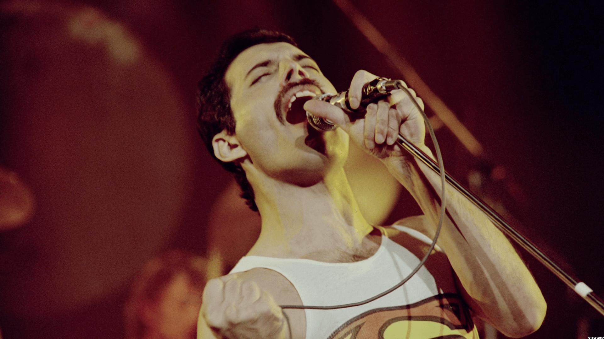 Freddie Mercury HD pics