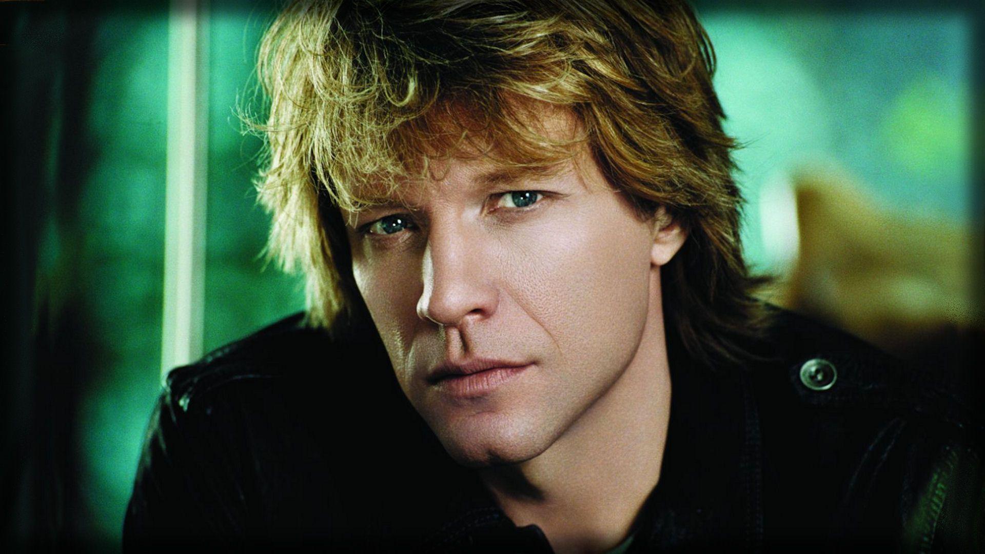 Jon Bon Jovi HD pics