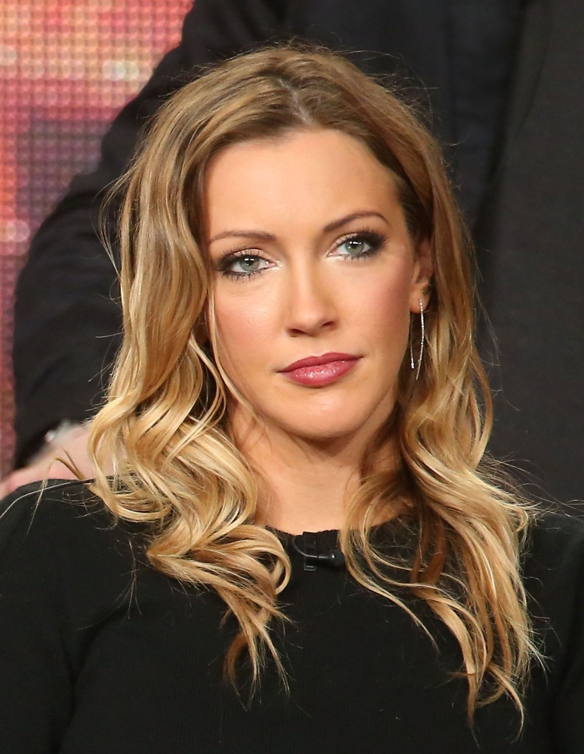 Katie Cassidy Wallpaper