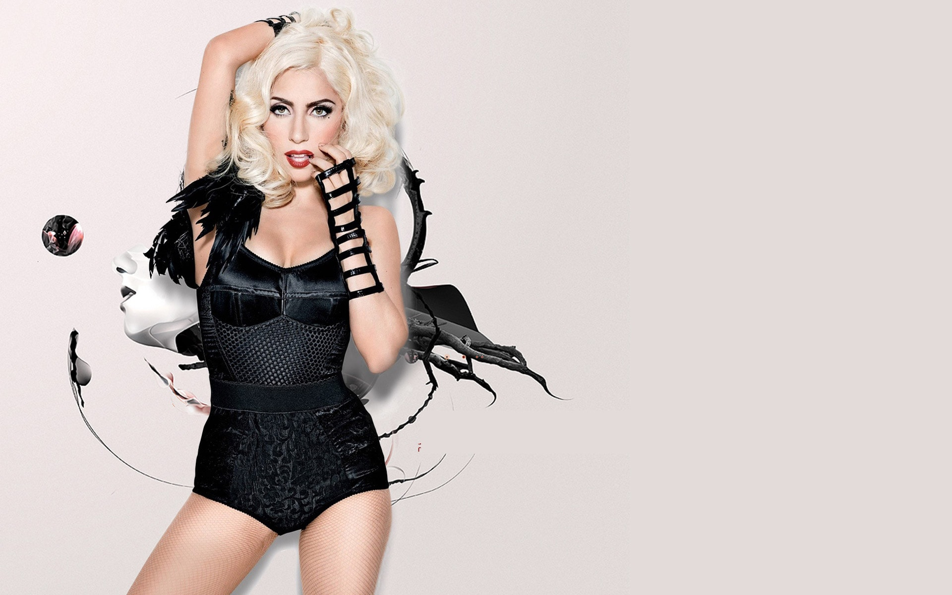 Lady Gaga HD pics