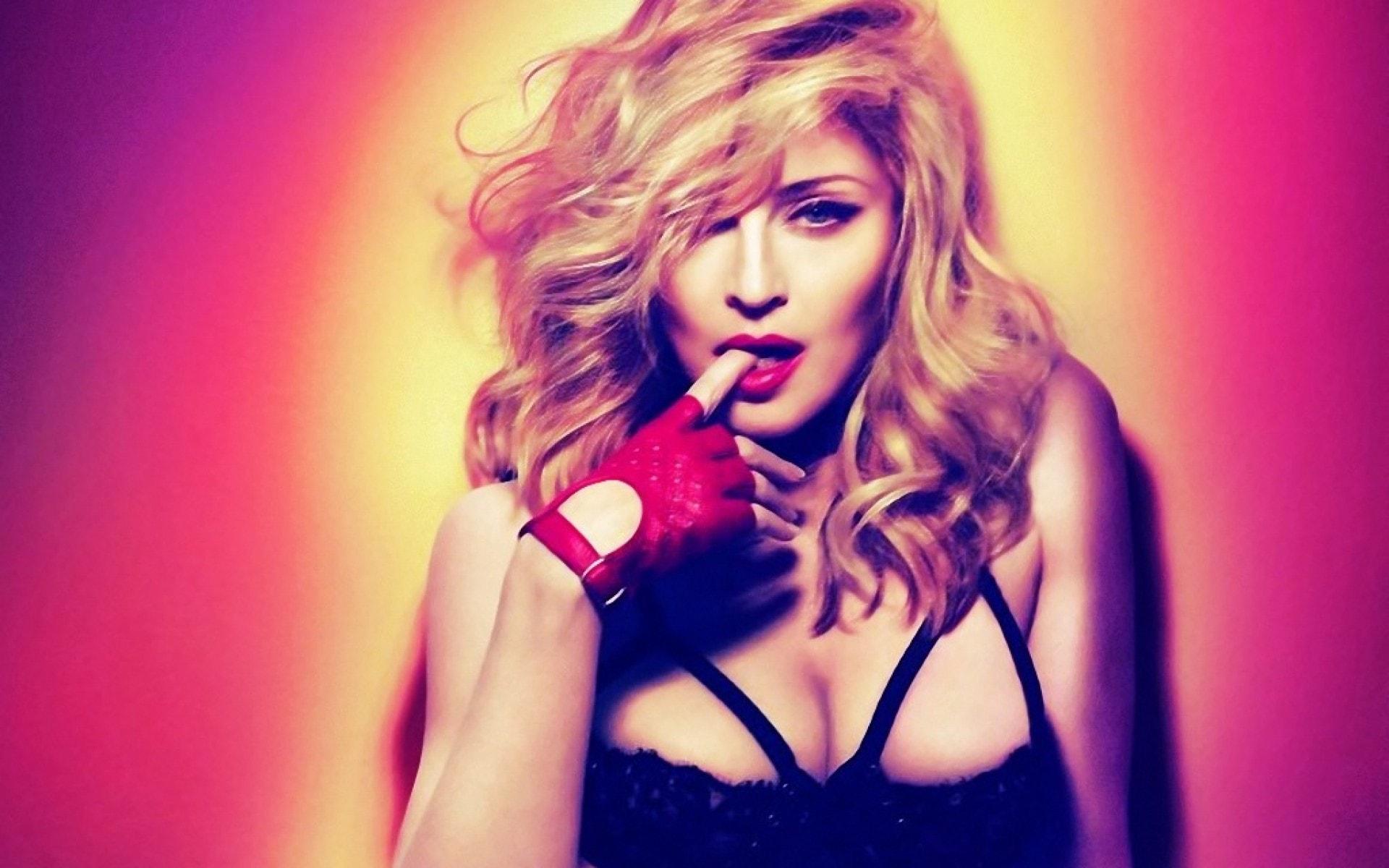 Madonna HD pics