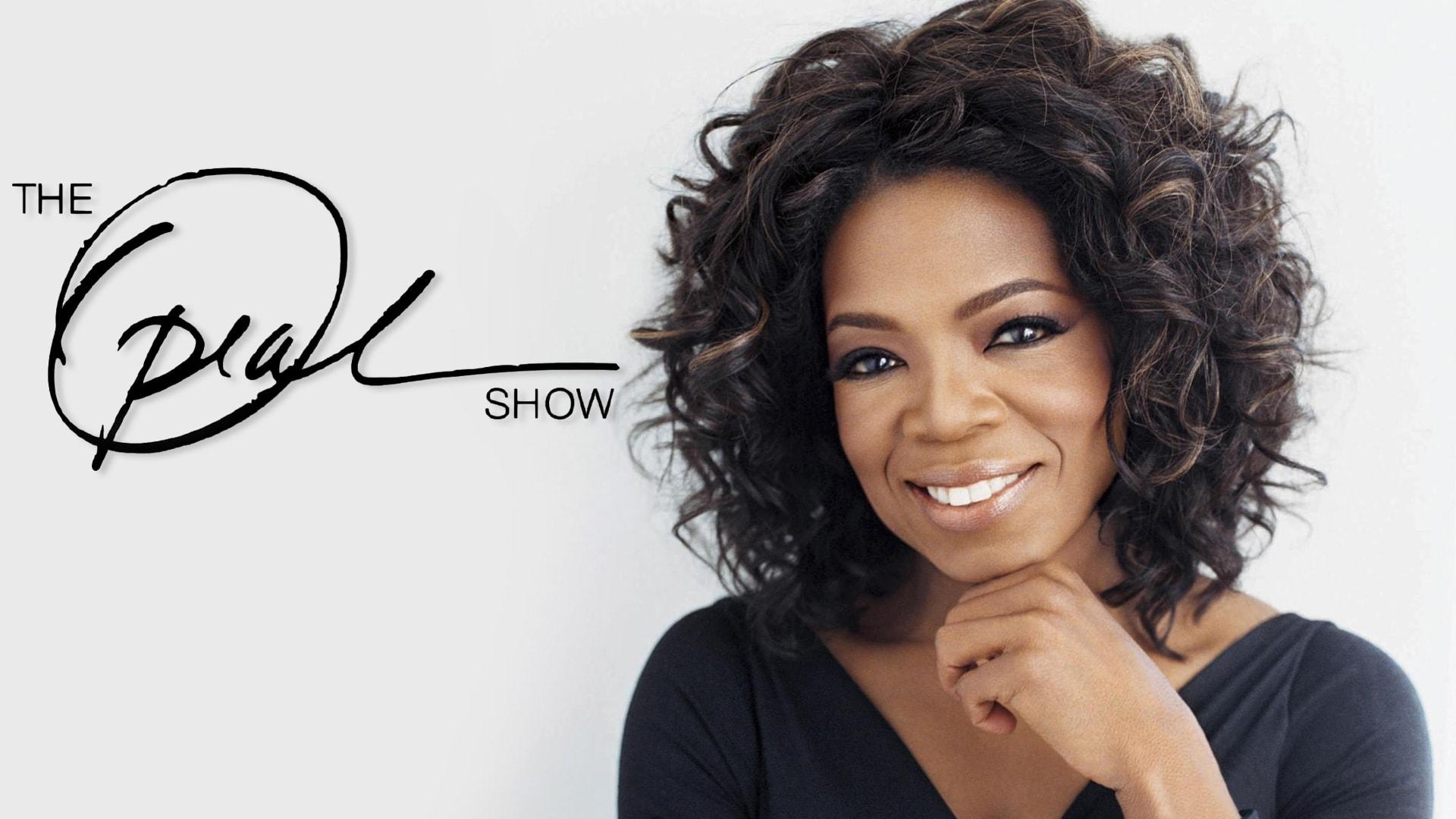 Oprah Winfrey HD pics