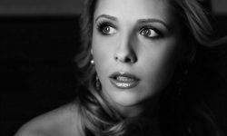 Sarah Michelle Gellar HD pics