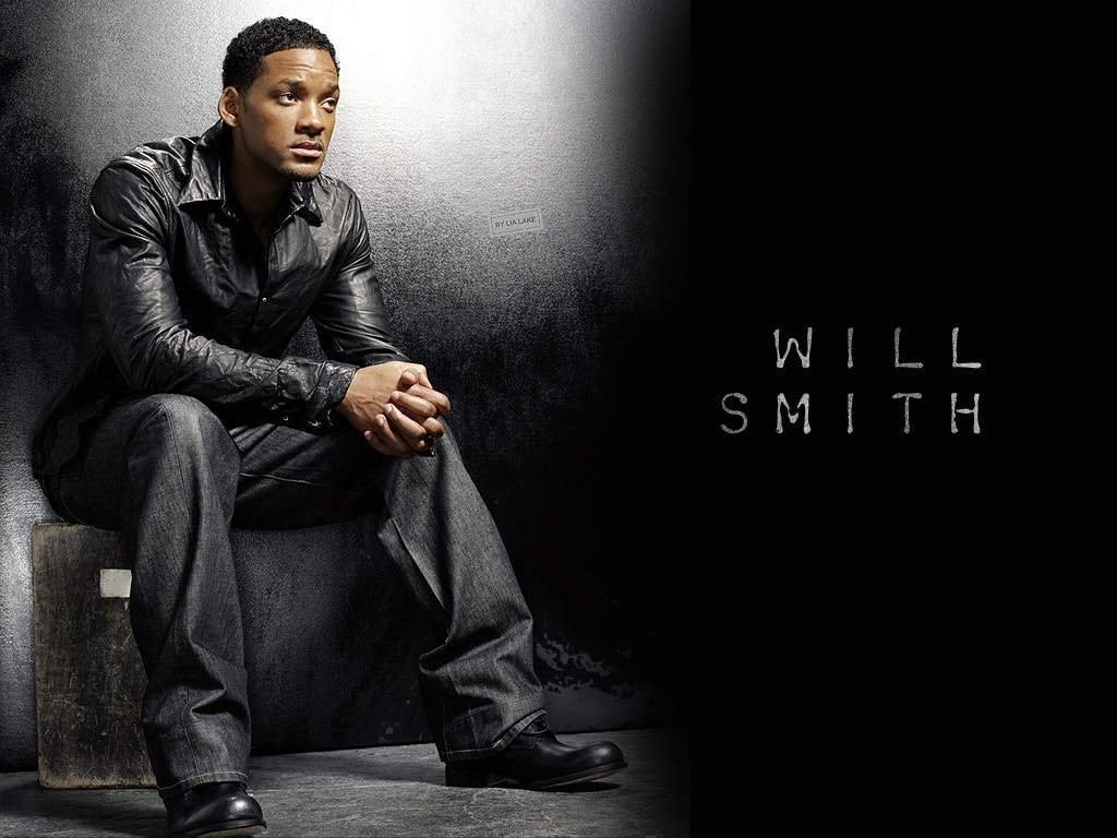 Will Smith HD pics