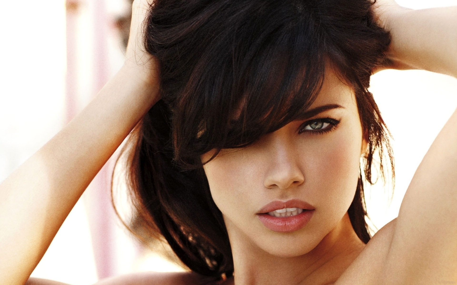 Adriana Lima HQ wallpapers