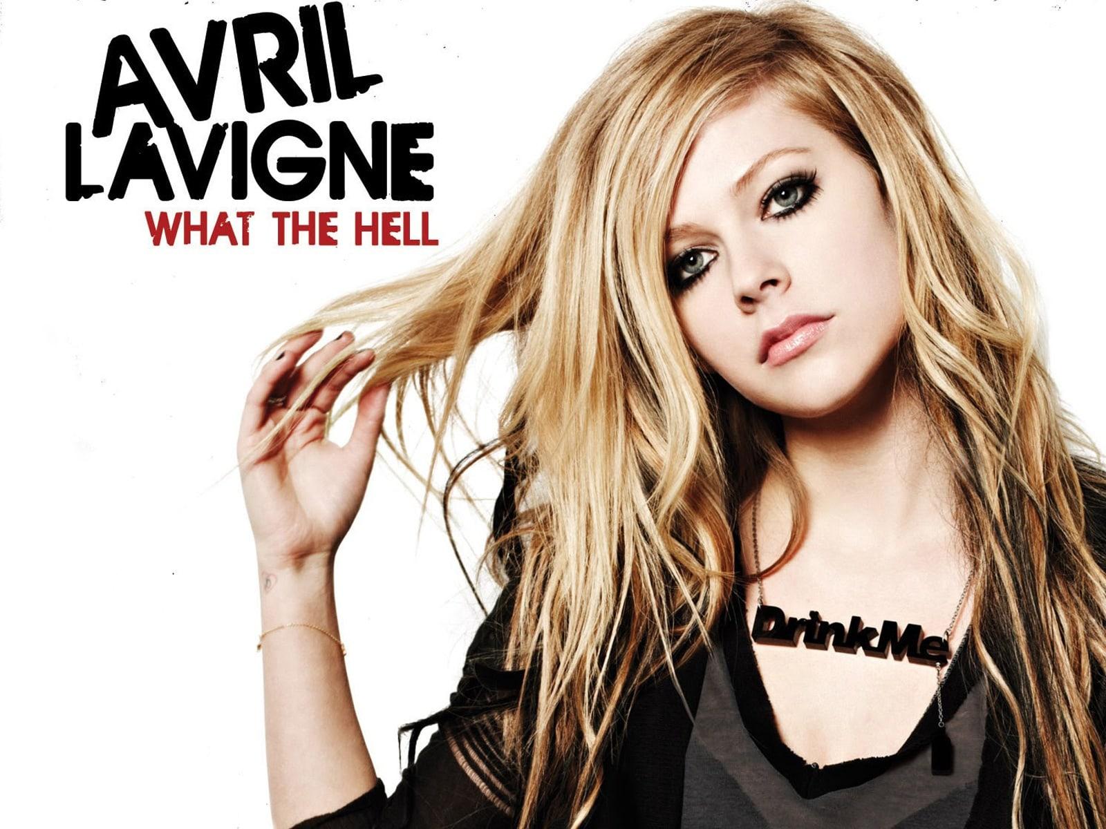 Avril Lavigne Backgrounds