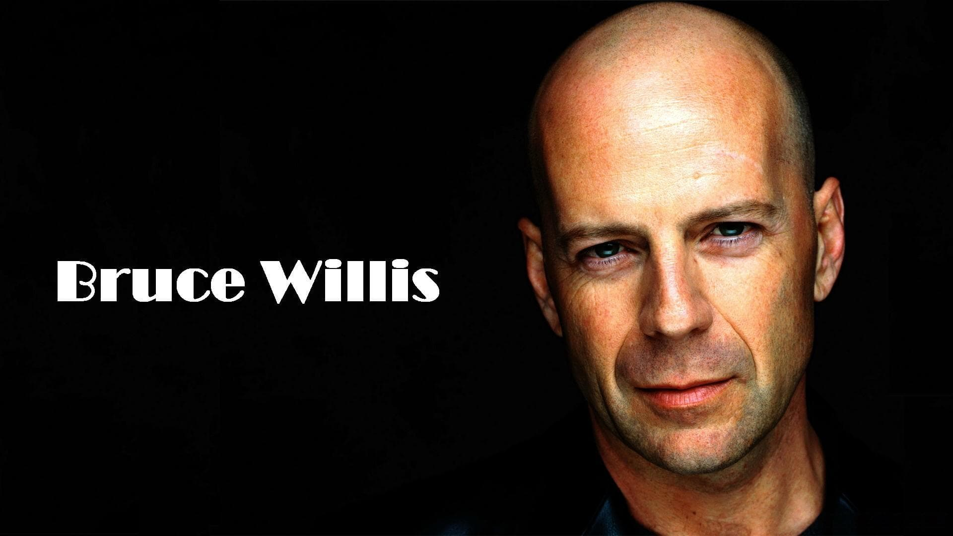 Bruce Willis Backgrounds