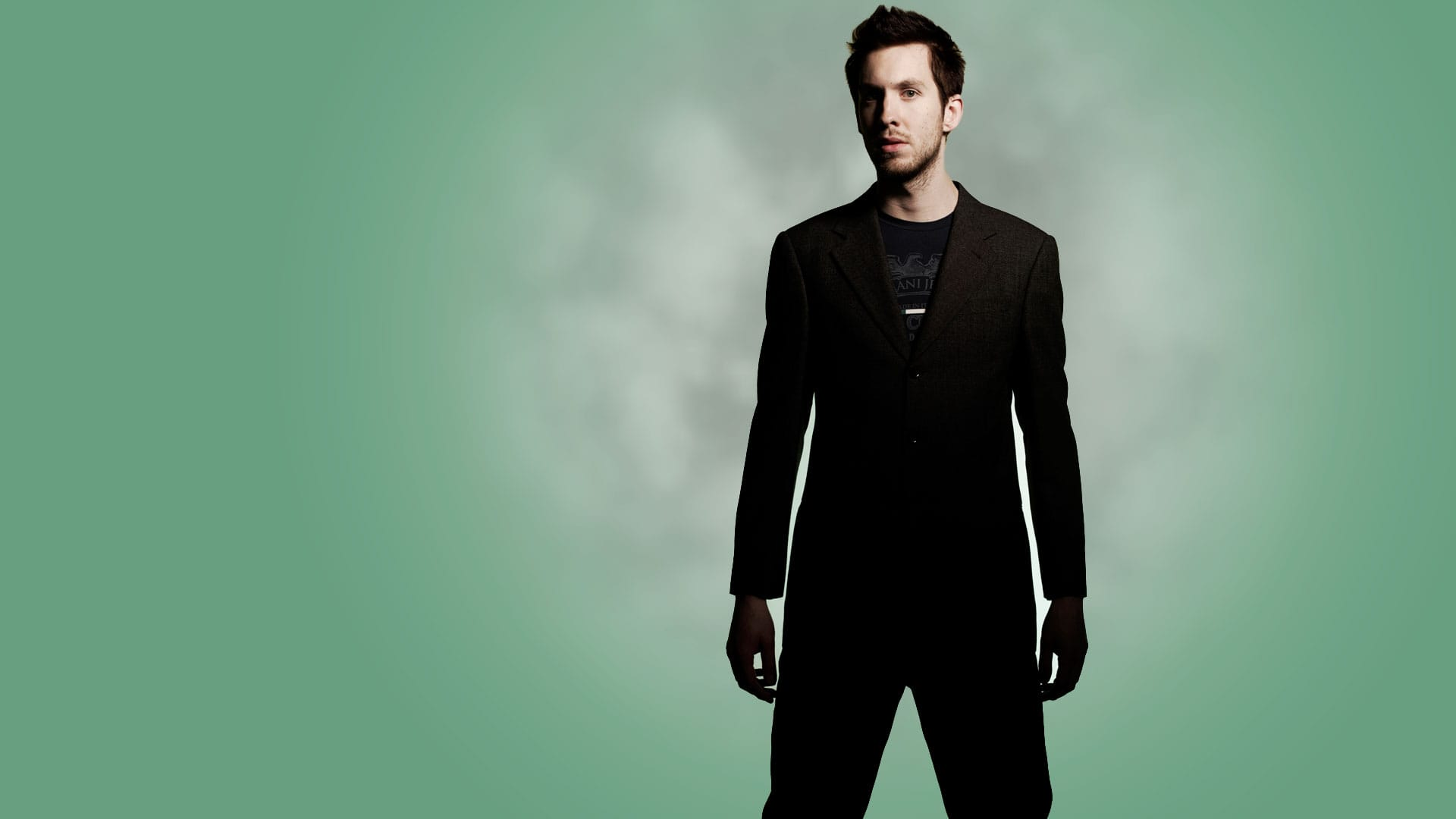 Calvin Harris Background