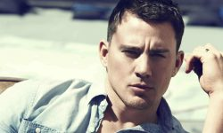 Channing Tatum Backgrounds