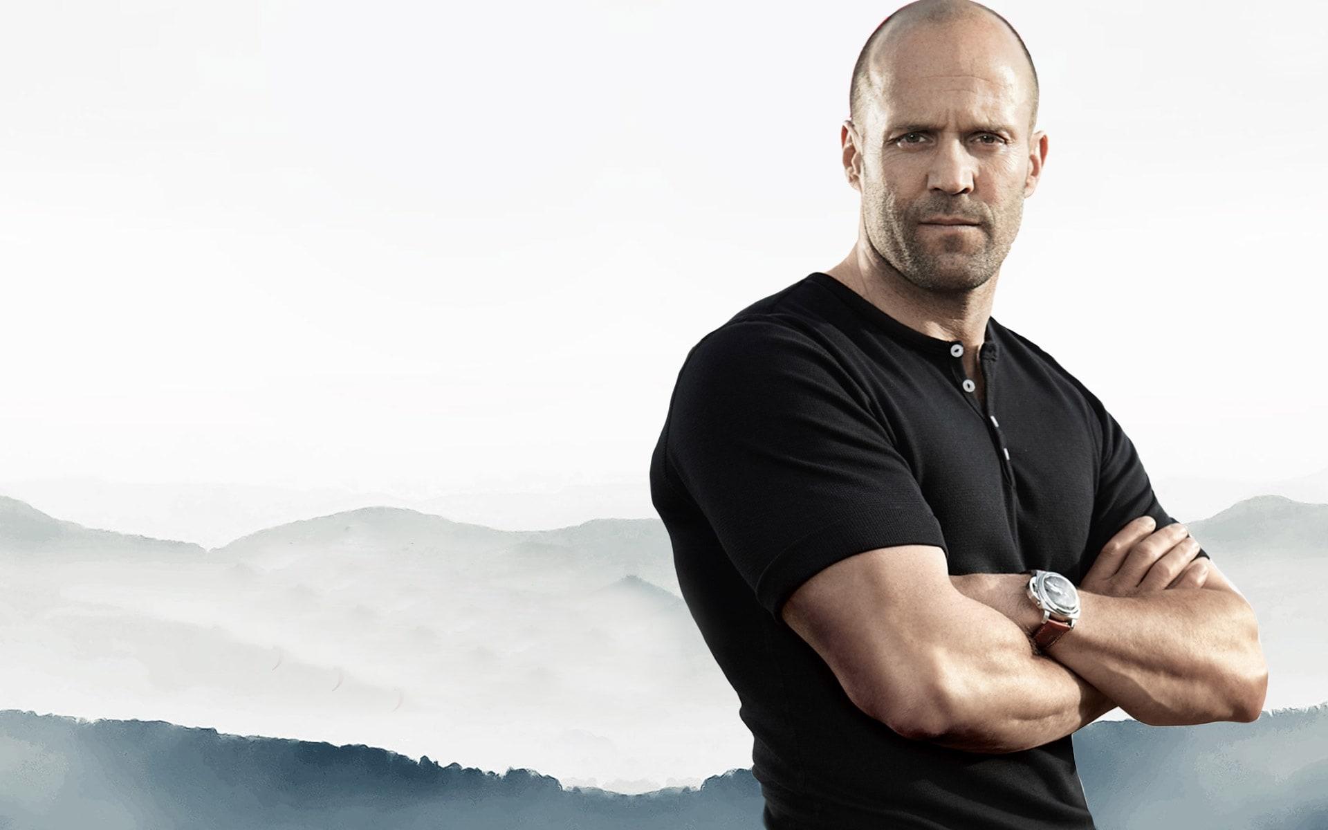Jason Statham Backgrounds