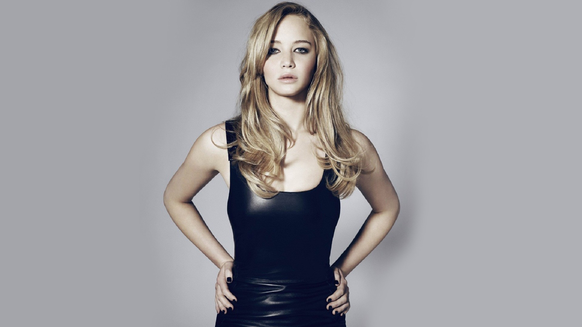 Jennifer Lawrence Background