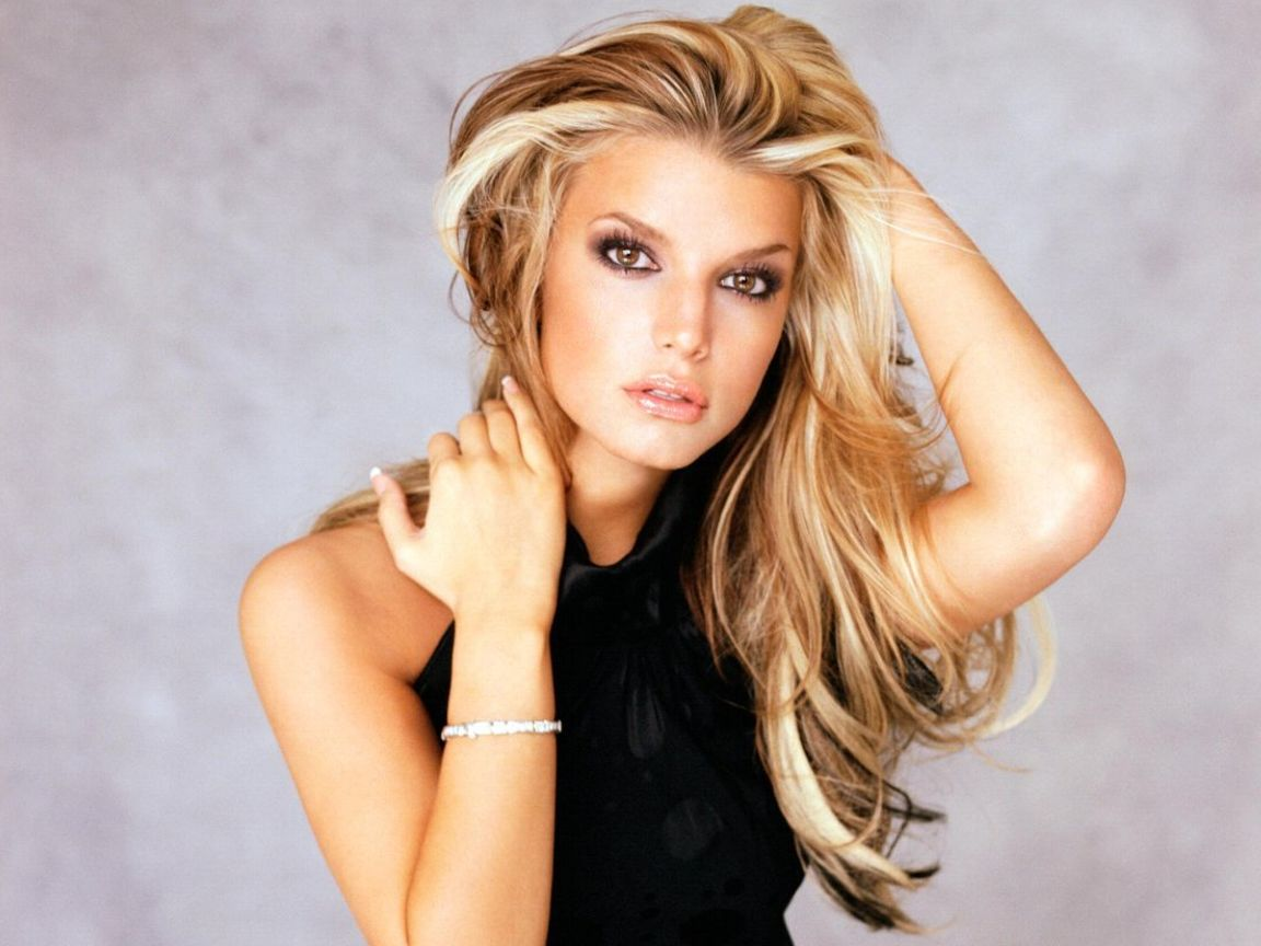Jessica Simpson Backgrounds