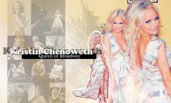 Kristin Chenoweth Tablet PC wallpapers