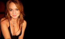 Lindsay Lohan Backgrounds
