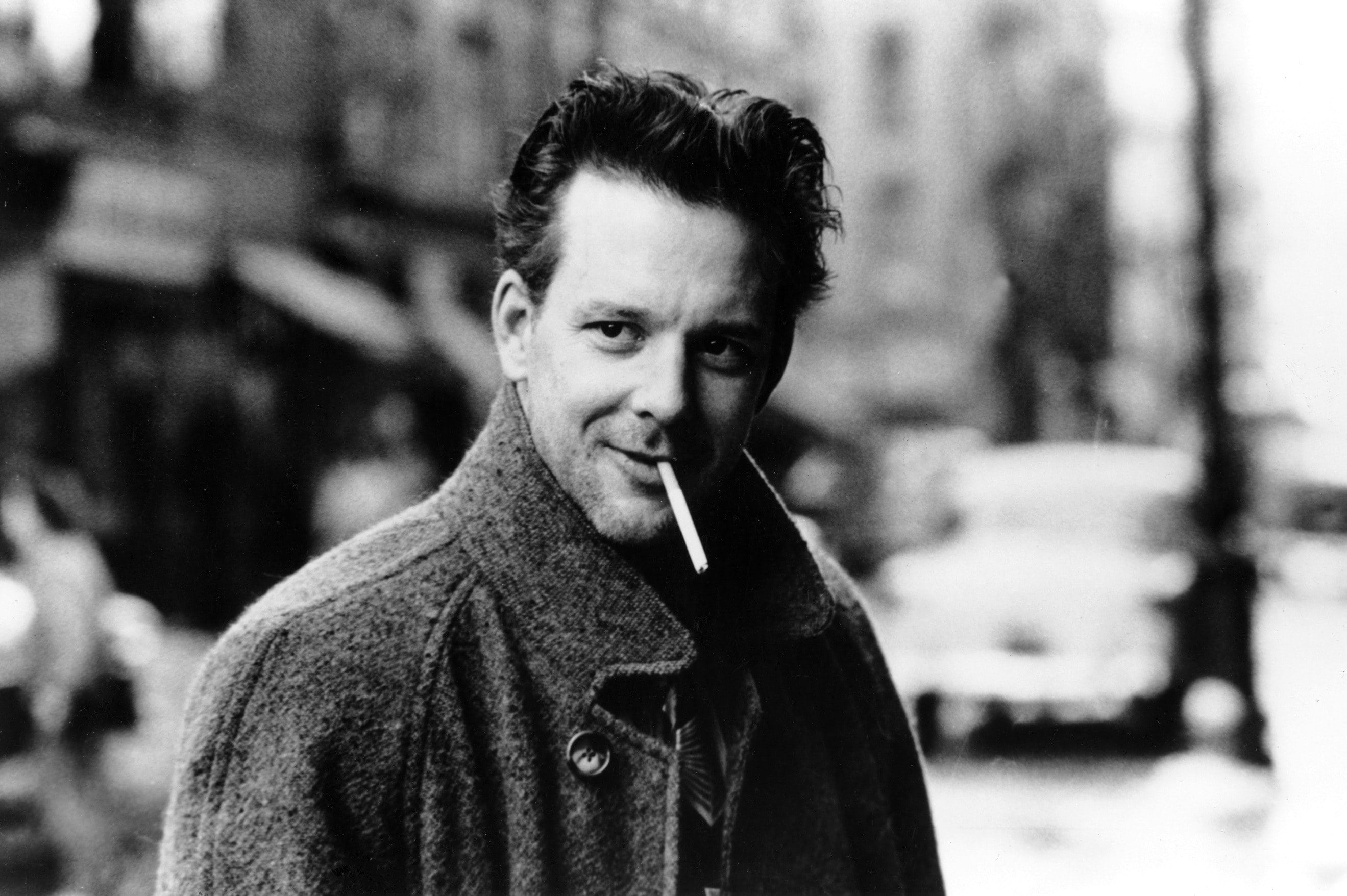 Mickey Rourke Backgrounds