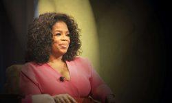 Oprah Winfrey Background
