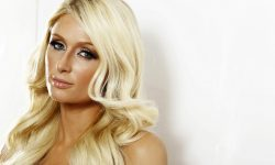 Paris Hilton Background