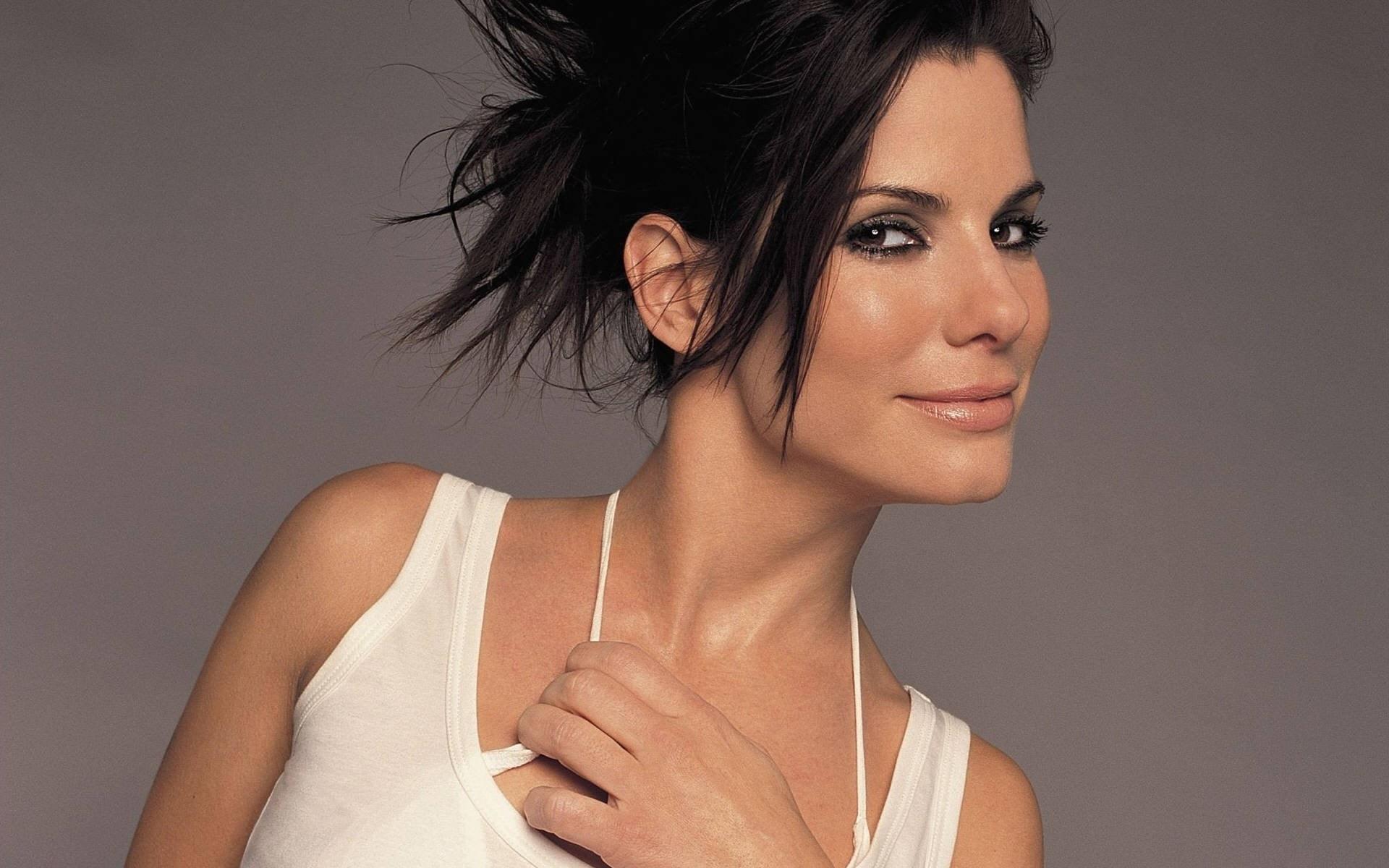Sandra Bullock New