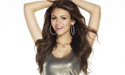 Victoria Justice Background