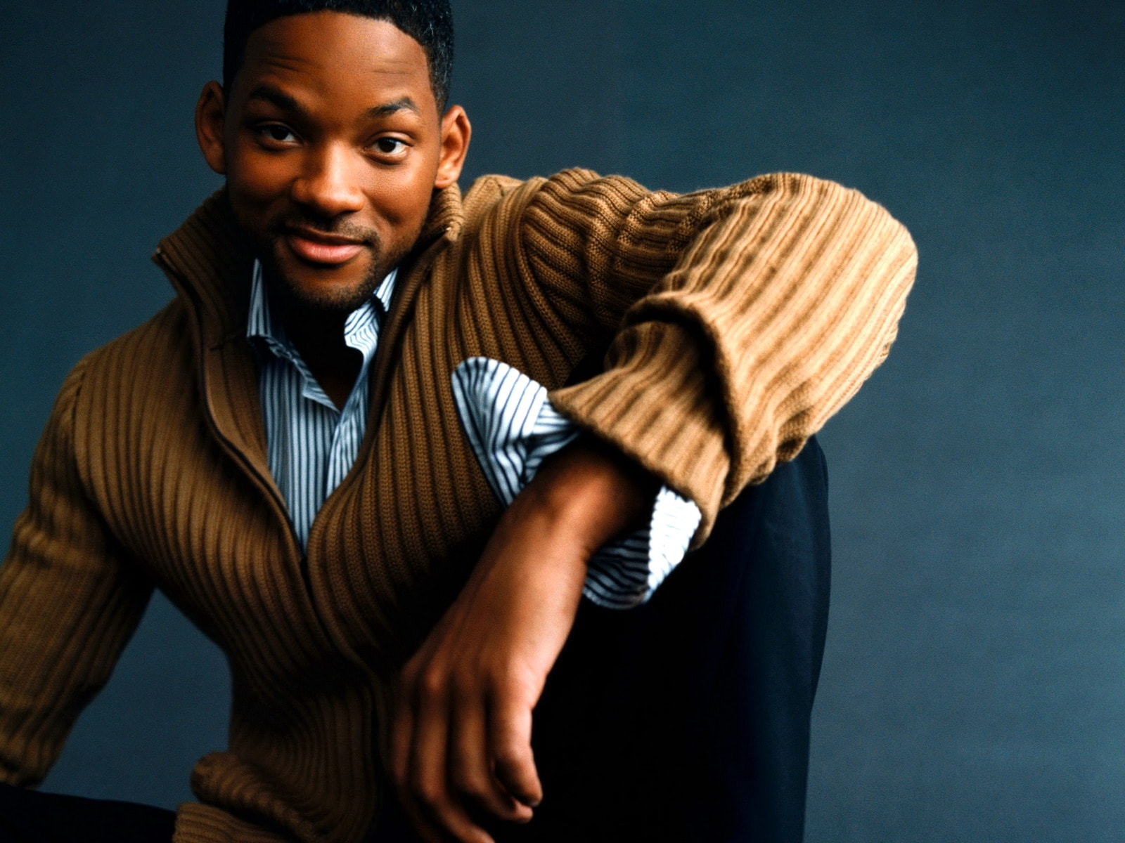 Will Smith Background