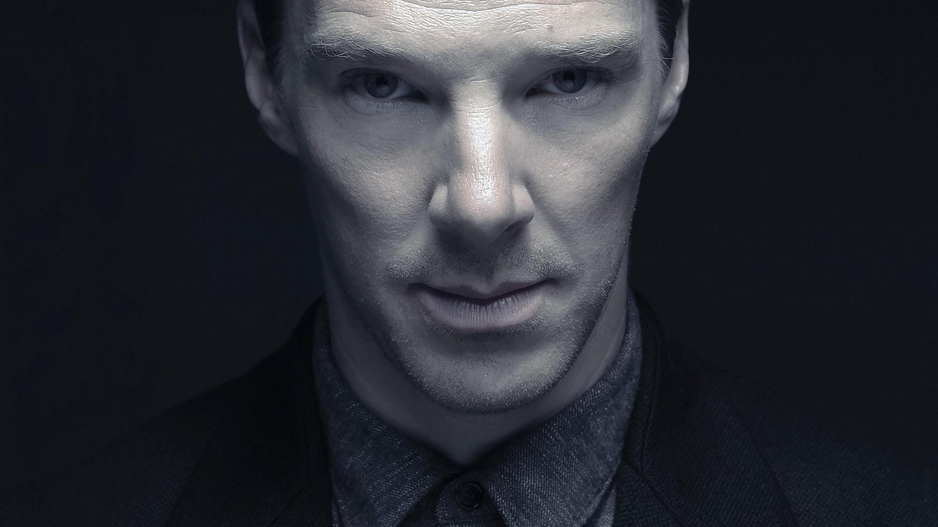 Benedict Cumberbatch Pictures