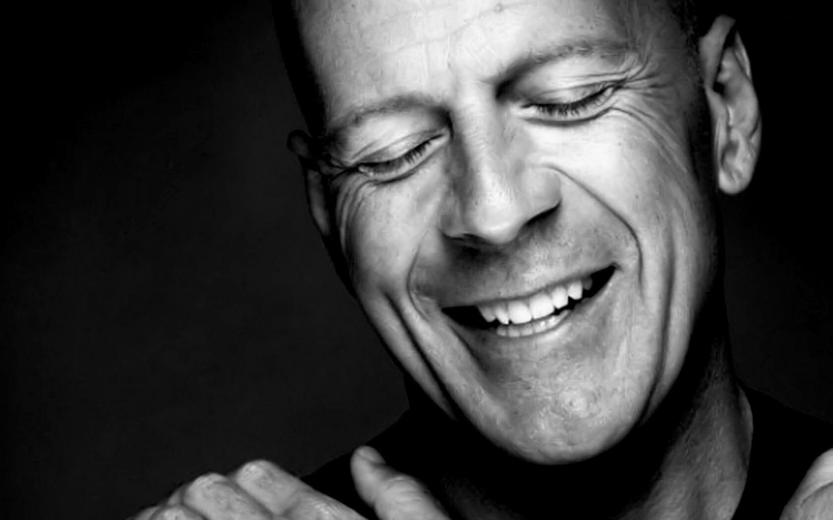 Bruce Willis Pictures