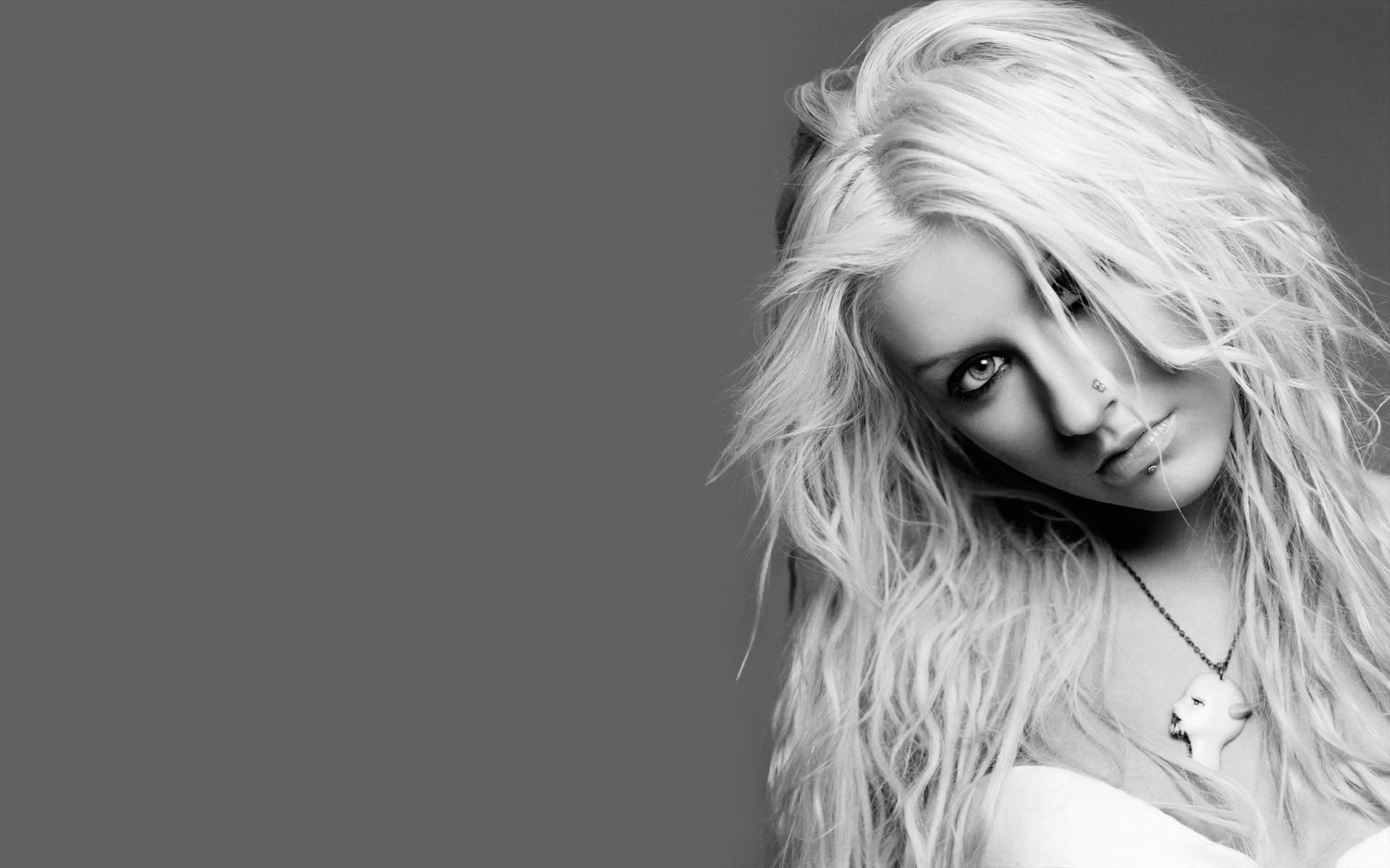 Christina Aguilera HQ wallpapers