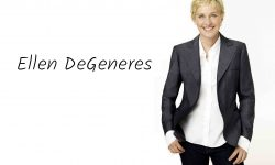Ellen Degeneres full hd wallpapers