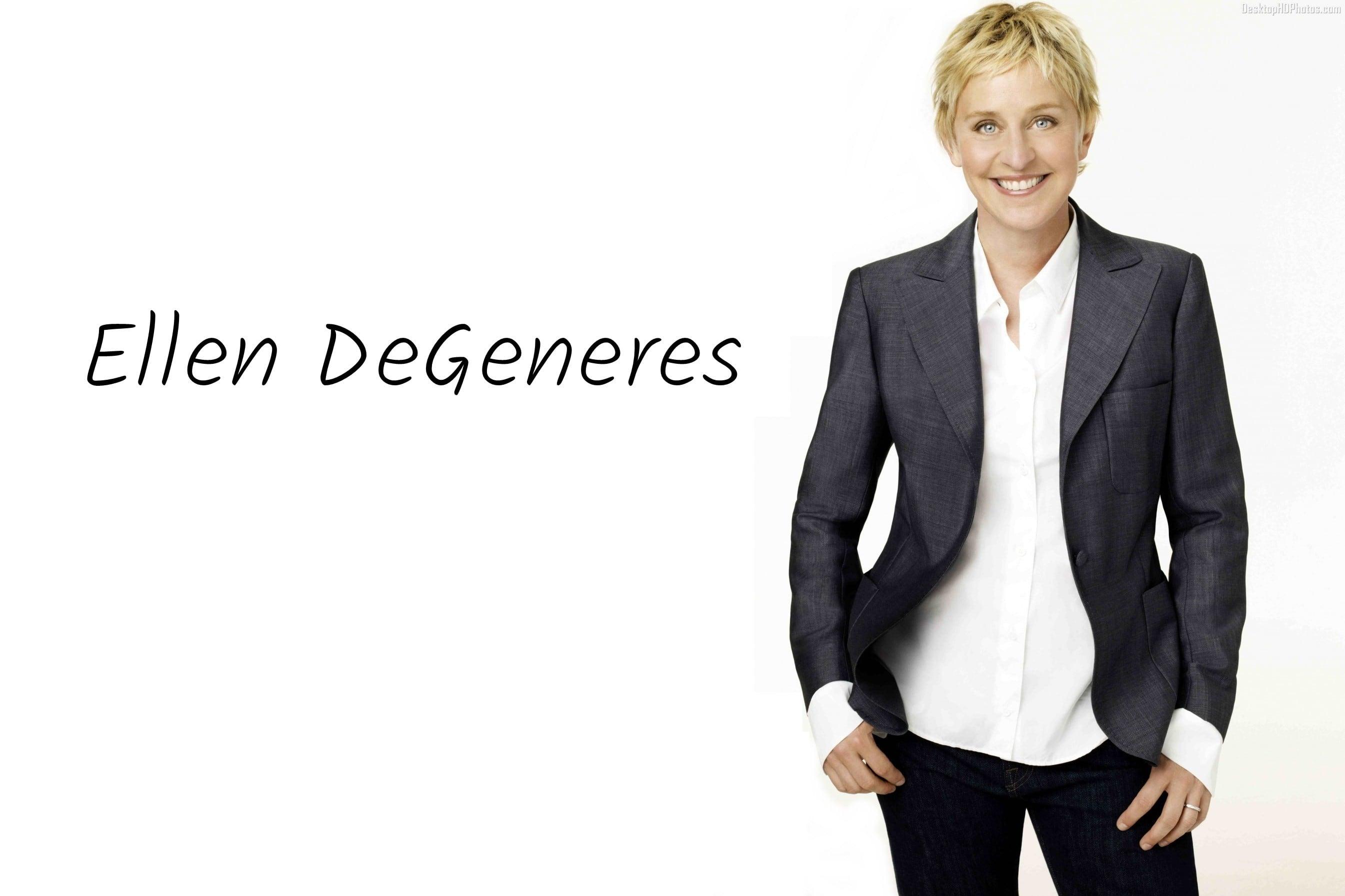 Ellen Degeneres full hd wallpapers