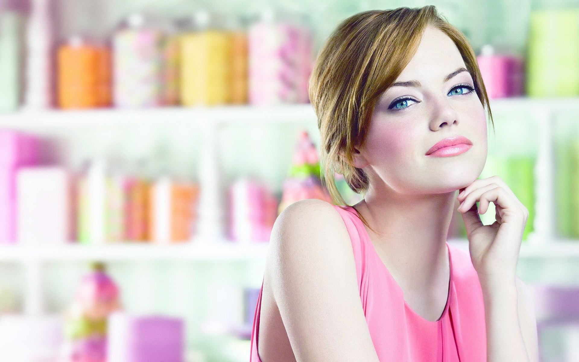 Emma Stone HQ wallpapers