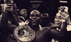 Floyd Mayweather, Jr. Pictures