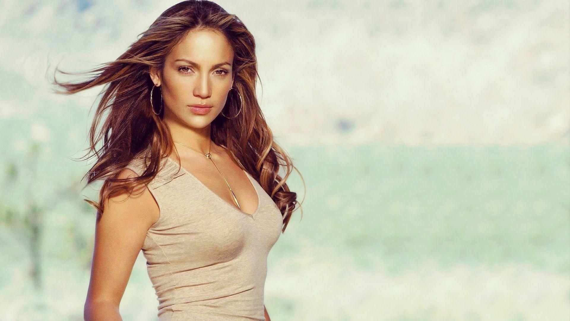 Jennifer Lopez HQ wallpapers