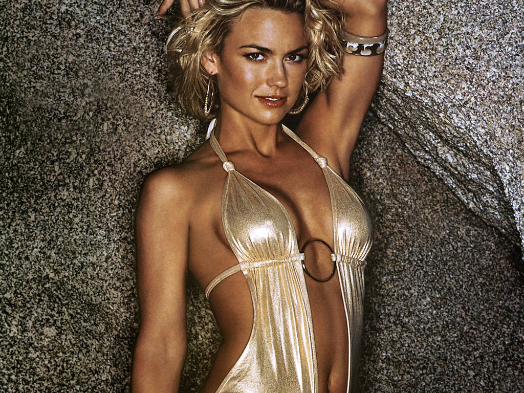 Kelly Carlson HQ wallpapers